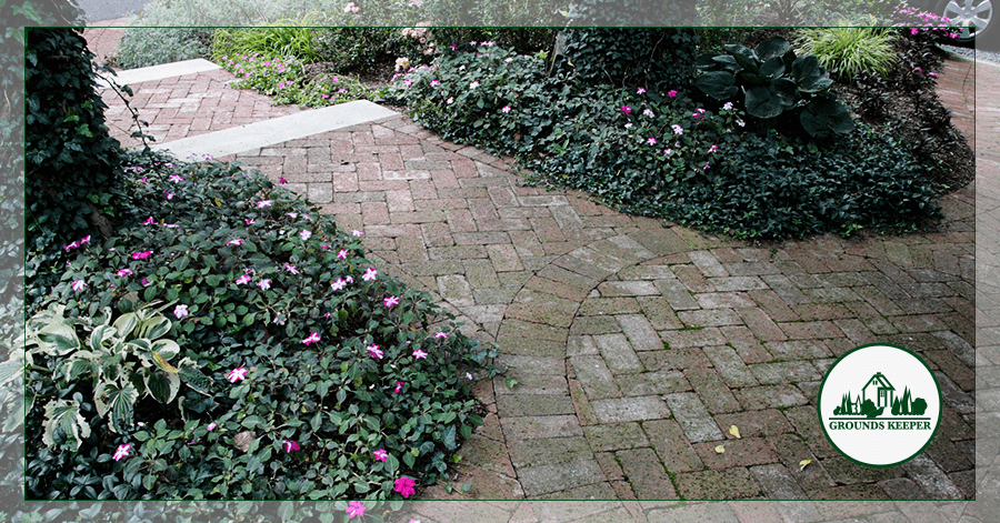 5 Types Of Natural Stone For Beautiful Walkways Patios
