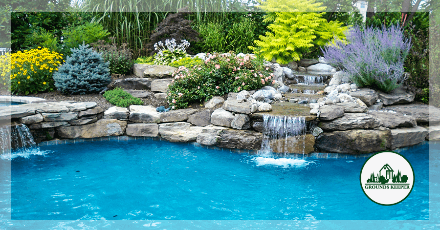 Planning And Designing The Perfect Swimming Pool For Your Outdoor Space
